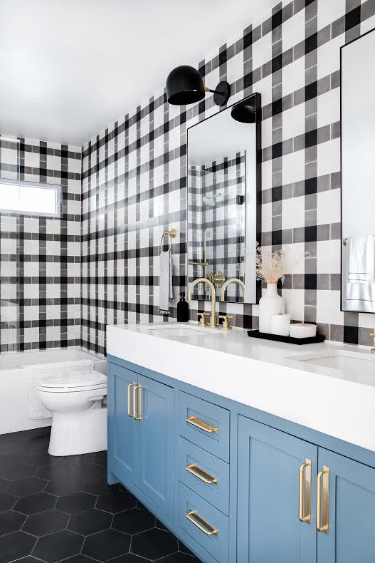 That S Right For This Particular Project I Partnered Up With The Amazing Clé Tile Team To Bring A Farmhouse Contemporary Look Into My Everyday And Am So
