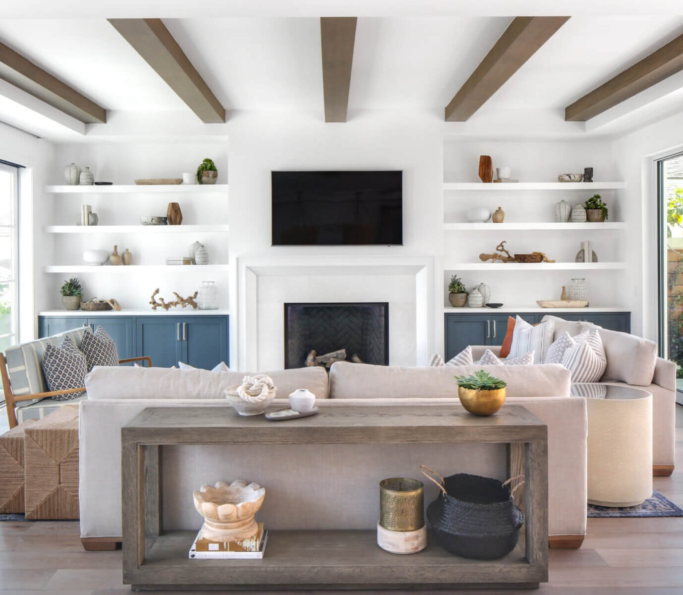 Living Room Ideas How To Elevate Your Space Lindye Galloway